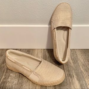 Grasshoppers loafers
